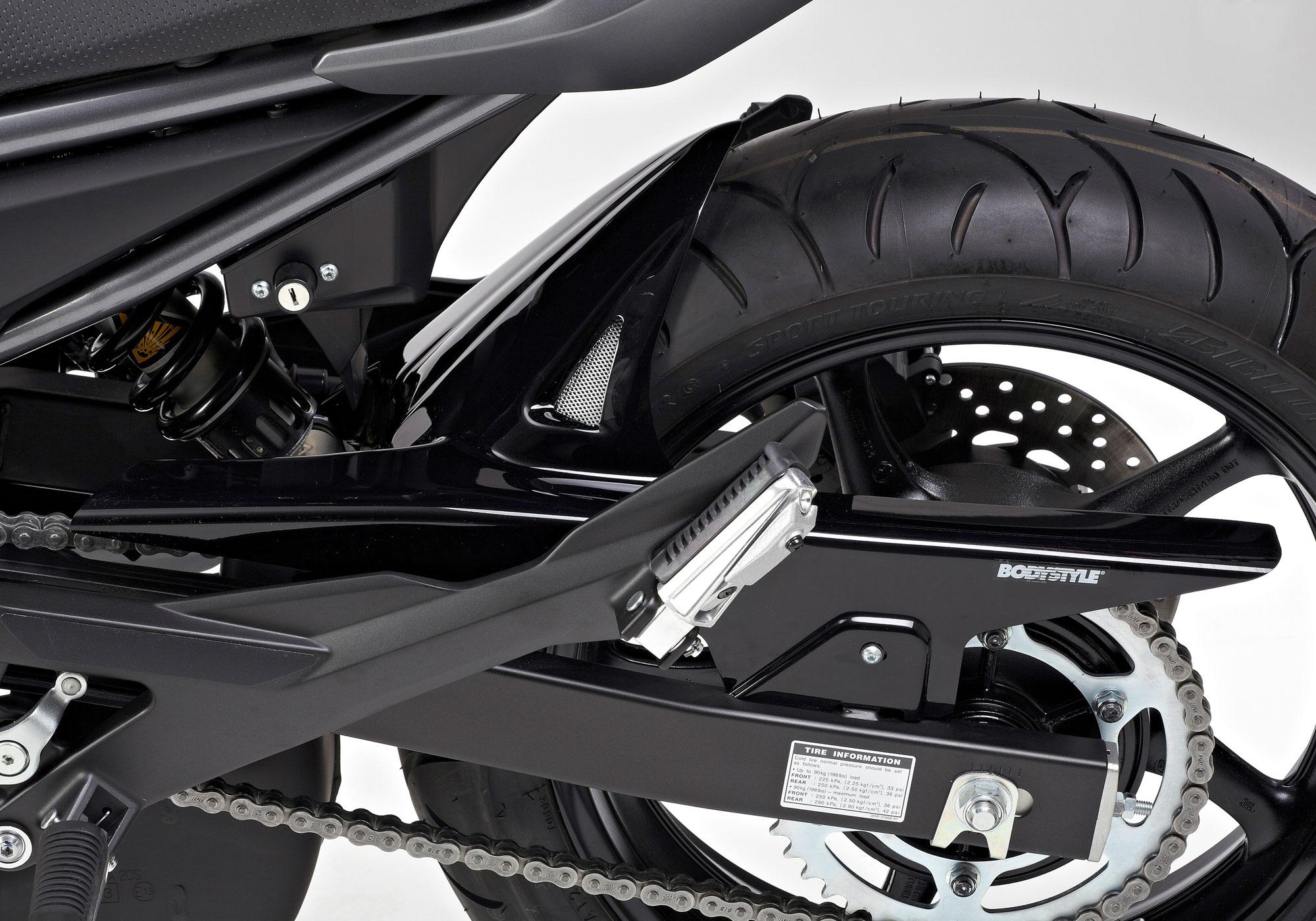 xj6 yamaha hurric onlineshop f r motorradteile. Black Bedroom Furniture Sets. Home Design Ideas